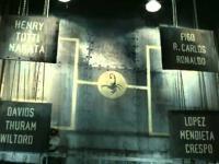 Reklama Nike - Turniej na statku. Takich reklam już nie ma