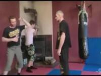 Ruska szkoła walki