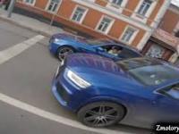 Wypadki Sportowych i Luksusowych Samochodów