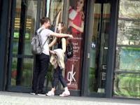Jak przytulić każdą dziewczynę :D