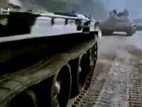 Korea Północna rozpoczyna wojnę totalną przeciw K.PŁD i USA-Na klipie i propagandowo-3 dniowa wojna