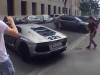 Najlepsze kraksy supersamochodów // Supercar crash - YouTube