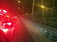 Szeryf drogowy z SuperTaxi