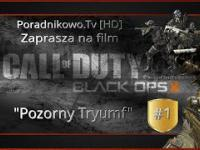 CALL OF DUTY BLACK OPS 2 SINGLEPLAYER