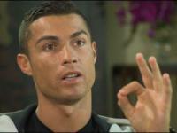 Ronaldo wymienia Lewego jednym tchem obok Neymara i Messiego jako najlepszych
