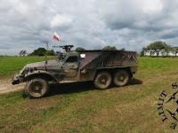 BTR w MRU w Pniewie