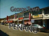 George Town - Wyjątkowe Miasto! Penang, Malezja