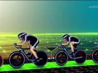 Eurosport znowu o kolarstwie - czasówka zespołowa