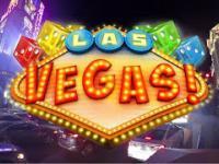 Krótka przechadzka po Las Vegas
