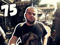 75 Przez Świat na Fazie - Egipt - Kair