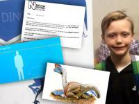 10-latek znalazł błąd londyńskiego Muzeum Historii Naturalnej - ciekawe.org