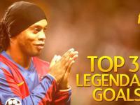 35 legendarnych goli w historii piłki nożnej