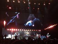 Foo Fighters z Rickiem Astleyem trolluje publiczność na koncercie