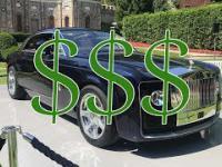 NAJDROŻSZY SAMOCHÓD ŚWIATA - Rolls Royce Sweptail [ŚTiC]
