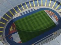 Po 8 latach ukończono remont Stadionu Śląskiego