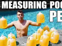 Ile moczu znajduje się w basenie? I skąd bierze się charakterystyczny zapach?