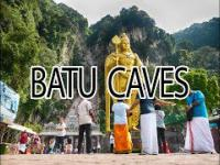 Batu Caves oraz NAJLEPSZY ❤ hotel w Kuala Lumpur