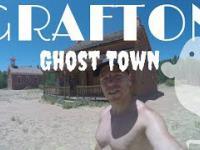 Grafton - opuszczone miasto mormonów w Utah