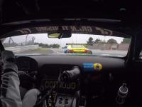 Mercedes-AMG GT3 kontra Audi R8 LMS GT3 na torze Nürburgring