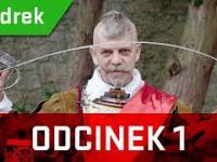 Jędrek, kasztelan zamku Chojnik, powraca w nowej serii. Odcinek 1 -  Oblężenie cz.1