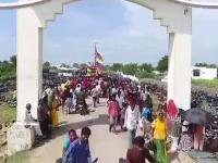 Hinduski festiwal muzyki przechodzi w elektro o mocy 132kV