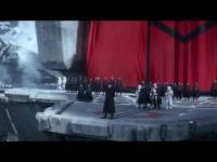 Z niemieckim dubbingiem ta scena z Gwiezdnych Wojen wygląda o wiele lepiej
