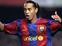 Piłkarze Barcelony i Realu zagrają na otwarcie STadionu Śląskiego