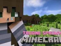 Minecraft Trudne Sprawy 2 - Zaginięcie Iwony