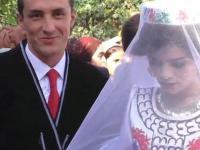 Pielęgniarka została wydana za nauczyciela na rozkaz prezydenta Tadżykistanu