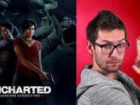Uncharted: Zaginione Dziedzictwo- RECENZJA/ Inna Historia