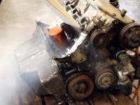 Kärcher myjący suchym lodem vs brud na V6