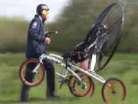 Najdziwniejsze rowery domowej roboty // Homemade bicycle