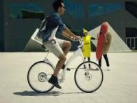 Niezwykłe rowery // Amazing bikes