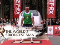 Worlds Strongest Man 2007 - Mariusz Pudzianowski