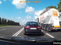 Polska Jazda 12 Szeryf na drodze...✪