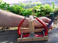 Niezwykłe wynalazki domowe // Homemade inventions 7