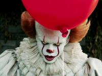 TO - klaun Stephena Kinga znowu straszy