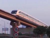 Najdziwniejsze i najszybsze pociągi na świecie