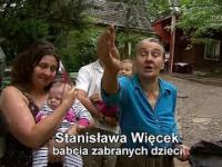 Sprawa dla reportera - Patola jakich mało (Więckowice)