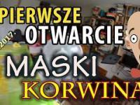 Maska Korwina