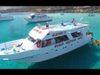 Moja wyprawa do Blue Lagoone - Cypr