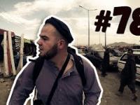 78 Przez Świat na Fazie - Afganistan