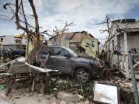 Huricane Irma Key West Florida