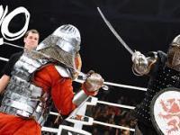 Myślisz że MMA jest ostre?