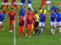 Felix Bastians zasługuje na nagrodę fair play