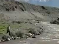 Wakeboarding na Kaukazie