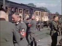 Kazimierz nad Wisłą, Puławy i Dęblin 1940 rok
