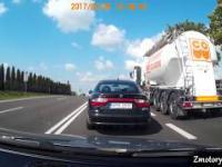 Samozwańczy szeryfowie na polskich drogach