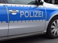 Jak zatrzymuje niemiecka Policja