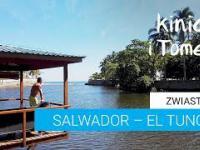 Salwador. TRAILER. El Tunco.